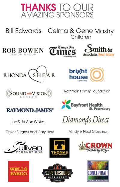 gale sponsors